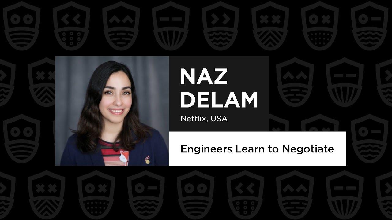 Engineers Learn to Negotiate