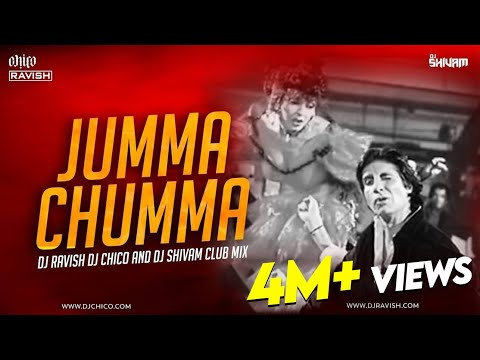Jumma Chumma De De | Club Mix | DJ Ravish, DJ Chico & DJ Shivam