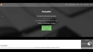 SixJupiter: Premium Stock Screener for Finding Ten Baggers or More
