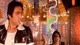 Apni To Jaise Waise Karaoke Laawaris