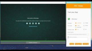 Cómo instalar WhatsApp en Google Chrome (Windows, Linux, Mac)