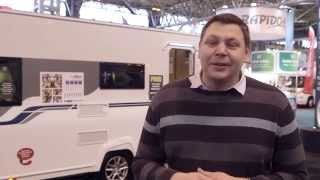 The Practical Caravan Compass Rallye 530 review
