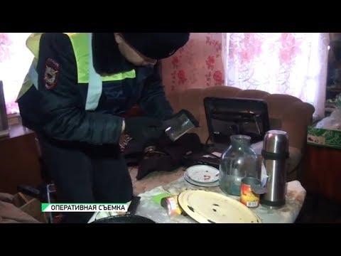 В Бийске завершено расследование громкого уголовного дела (Будни, 27.11.18г., Бийское телевидение)
