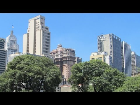 Top 7 Places to Visit | São Paulo Travel