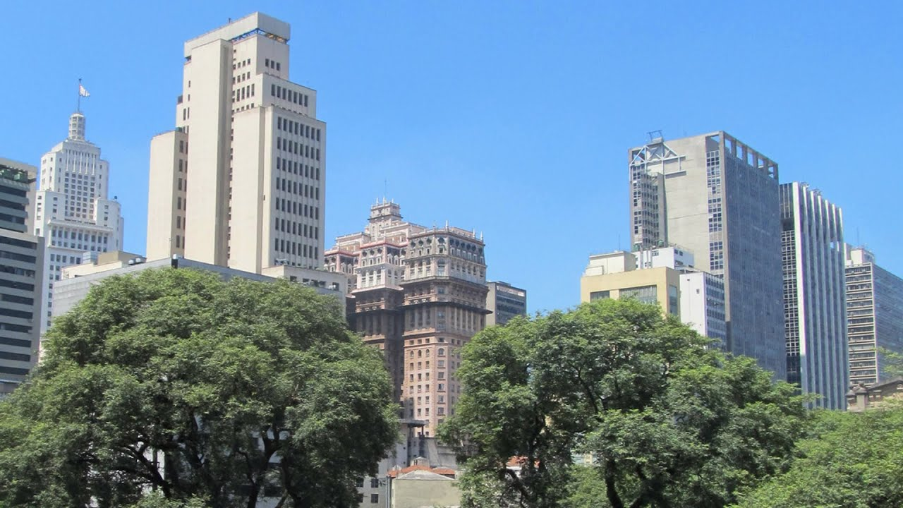 Sao Paulo, Brazil: attractions and photos 43