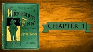 Huckleberry Finn Audiobook | Chapter 1