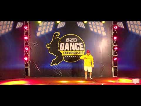 Denil Gauchan, B2D Dance Championship s2 thumbnail