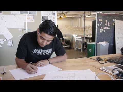 CREATE, SPARK, INSPIRE: Give to California College of the Arts Scholarships