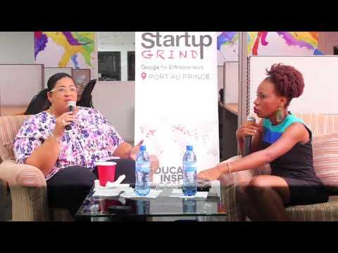StartupGrind  Port- au- Prince, Dagmar Enterprise