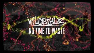 Wildstylez - No Time To Waste (Defqon.1 Anthem 2010) HQ