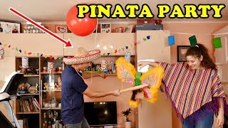 AM DISTRUS O PINATA ! Party Mexican