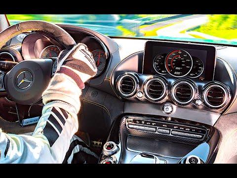 Mercedes Amg Gtr Interior In Detail Amg Gtr 2017 Interior