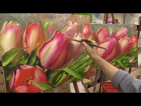 Вопрос: Красивые ли горные виды тюльпанов Можно ли их купить?