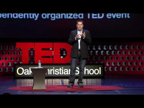 Facing a health challenge head-on | Jonathan Koch | TEDxOaksChristianSchool