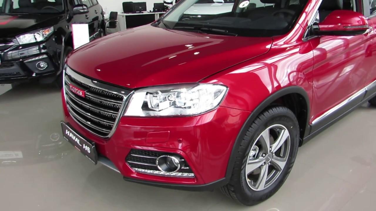 новые китайские авто CHANGAN теперь в России - YouTube