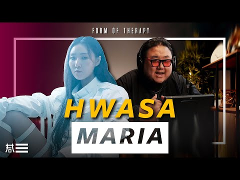 The Kulture Study: Hwa Sa \