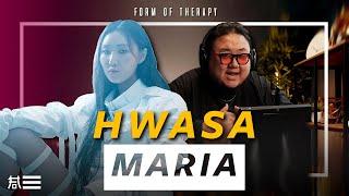 """Baixar The Kulture Study: Hwa Sa """"Maria"""" MV"""