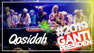 Qosidah 2019 Ganti Presiden II Majelis Syababul Kheir