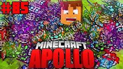 100 FACHER TOTEM WAHNSINN?! - Minecraft APOLLO #85