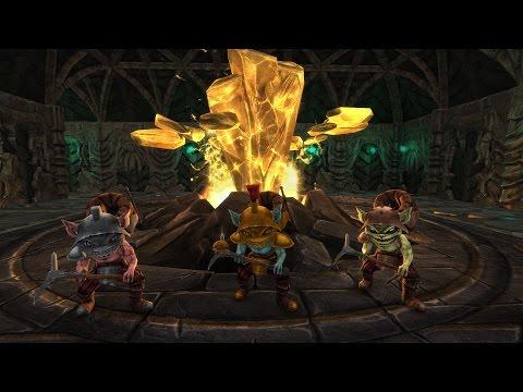 War for the Overworld Crucible Gameplay [PC HD] |
