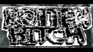 Rotten Bitch - Forced To Live In A Well Made Of Shit