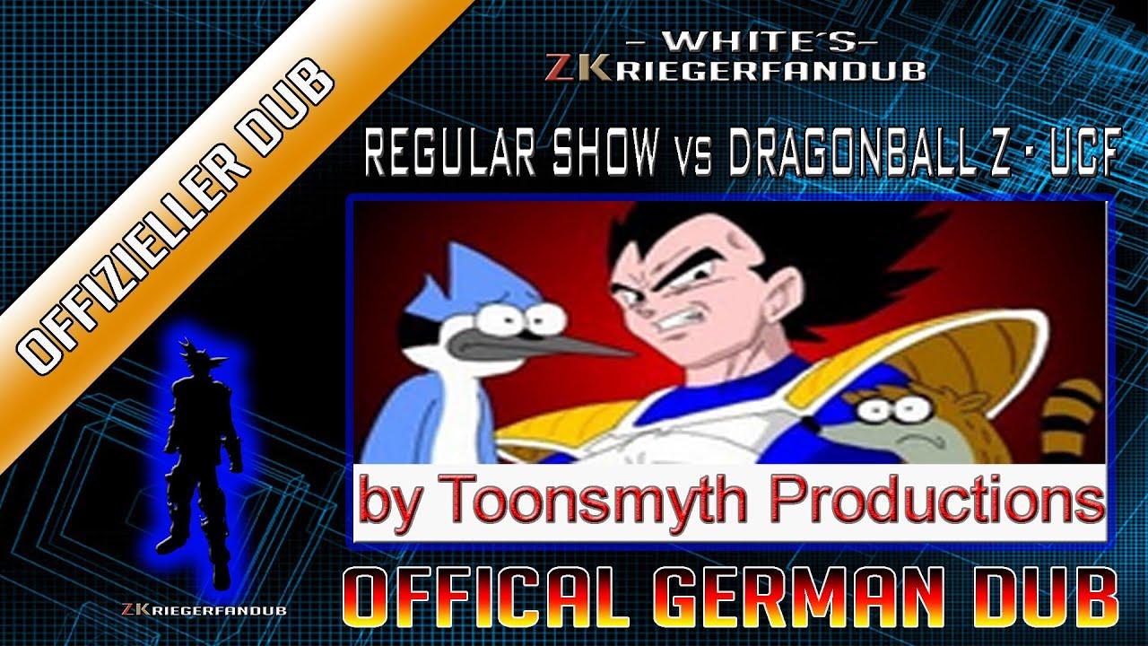 Dragonball German Dub
