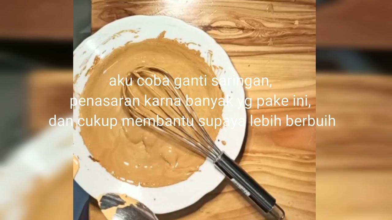 CARA MEMBUAT DALGONA COFFEE NO MIXER HANYA PAKAI WHISK ...