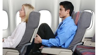 Flying Etiquette. Must Watch Clip To Avoid Flight Delays.