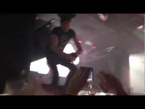 Knife Party @ Pacha NYC 3/15/13 (Watch in HD)
