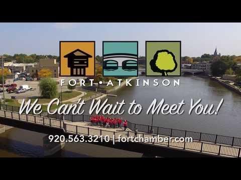 Visit Fort Atkinson, WI