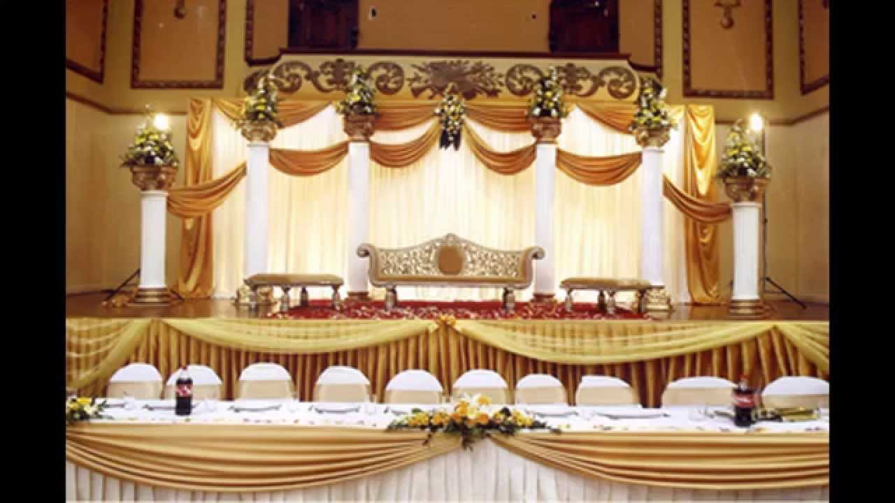 Traditional Wedding Theme Ideas Youtube