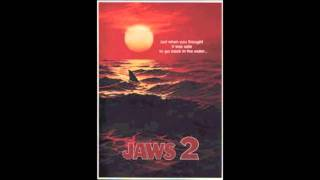 Jaws 2 Main Title- Finding The Orca