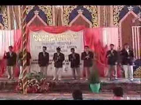 Nasyid PMHK Negeri Sembilan 2005