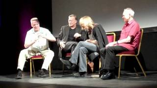 Nicky Henson & Hilary Dwyer interview part one