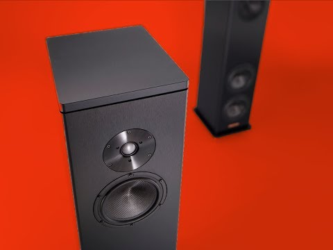 Even at $9,800/pair the Magico A3 speaker is a steal