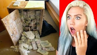 You Won't Believe What Made These People Rich!