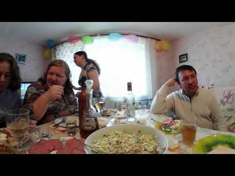 Саня Кушва свадьба 20 окт 2017 г