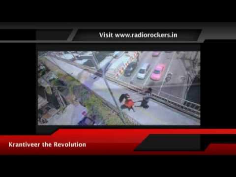 Khuda Mere Khuda-Video Song-Krantiveer -The Revolution 2010