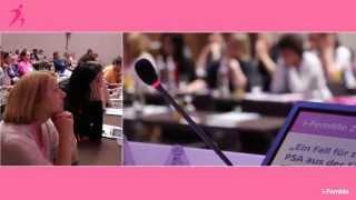 iFemMe 2015 - Der erste medizinische Kongress von Frauen für Frauen