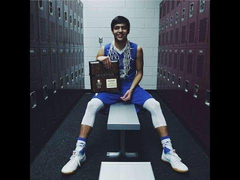 Drake Gorrin Basketball Mixtapes HD