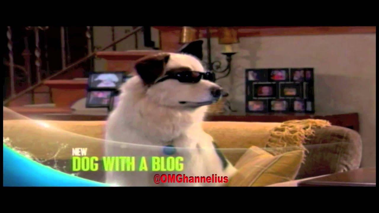Watch Dog With A Blog Season