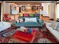 Bohemian Decorating Ideas Design for Living Room