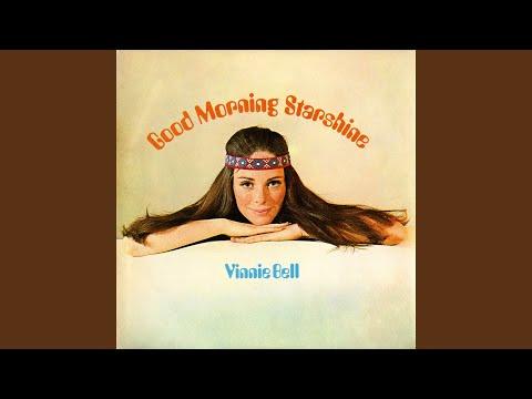 Vinnie Bell Good Morning Starshine
