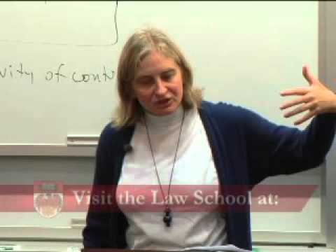 Mary Anne Case on State Recognition of Same-Sex Marriages