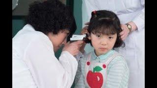 『半分、青い。』第9話では、鈴愛(矢崎由紗)が精密検査を受けることに...