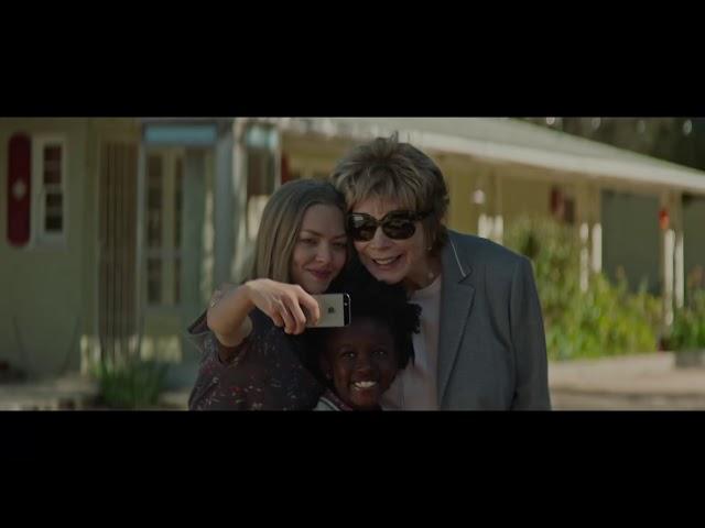シャーリー・マクレーン×アマンダ・セイフライド!映画『あなたの旅立ち、綴ります』予告編