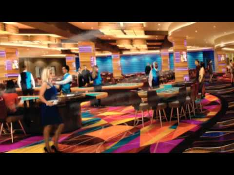 Tropicana to invest $50M in land-based casino