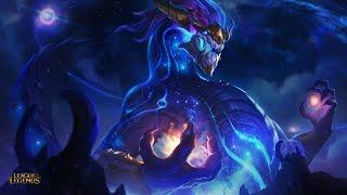 League of Legends: Aurelion Sol Abilities Preview - Center of the Universe (Passive)