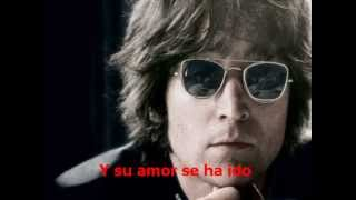 John Lennon - Going Down on Love Subtitulado