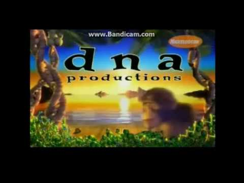 Every DNA Production Hi, I'm Paul! Bumper
